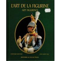 L'Art de la Figurine - Art Figurines (livre d'Histoires & Collections en VF)