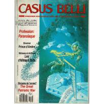 Casus Belli N° 49 (premier magazine des jeux de simulation)