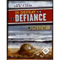 In Defeat Defiance (wargame boîte Lock'N'Load en VO) 002