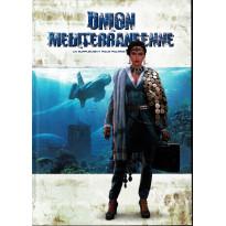 Union Méditerranéenne (jdr Polaris 3e édition de BBE en VF)