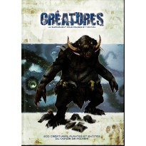 Créatures (jdr Polaris 3e édition de BBE en VF)