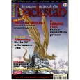 Backstab N° 7 (le magazine des jeux de rôles) 003