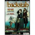Backstab N° 15 (le magazine des jeux de rôles) 004
