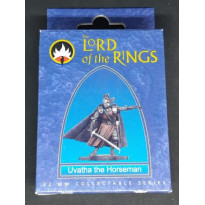 Uvatha the Horseman (The Lord of the Rings 32 mm Collectable Series en VO)