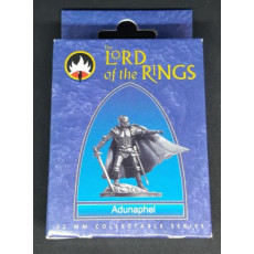 Adunaphel (The Lord of the Rings 32 mm Collectable Series en VO)