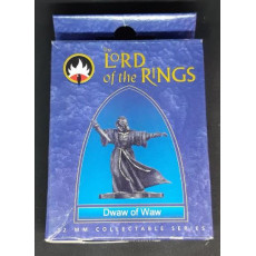 Dwaw of Waw (The Lord of the Rings 32 mm Collectable Series en VO)