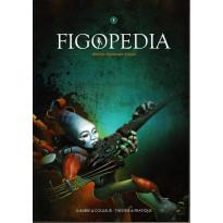 Figopedia - Lumière & Couleur - Théorie & Pratique (manuel peinture figurines en VF) 001