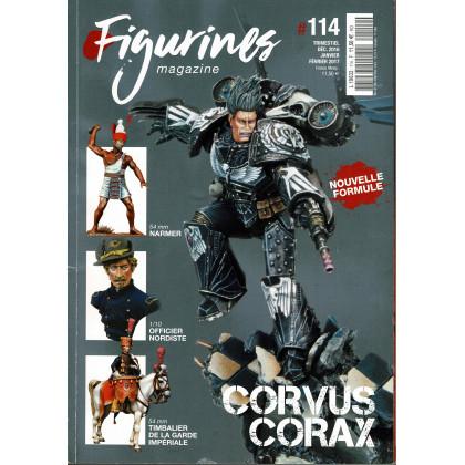 Figurines Magazine N° 114 (magazines de figurines de collection) 001