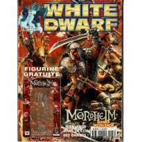 White Dwarf N° 66 (magazine de jeux de figurines Games Workshop en VF)