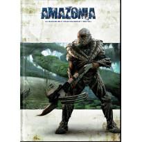 Amazonia (jdr Polaris 3e édition de BBE en VF)