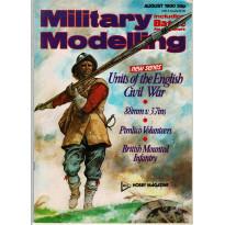 Military Modelling Vol. 10 No. 8 (Battle for Wargamers en VO) 001