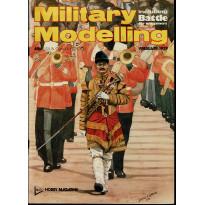Military Modelling Vol. 9 No. 2 (Battle for Wargamers en VO) 001