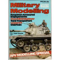 Military Modelling Vol. 10 No. 6 (Battle for Wargamers en VO) 001