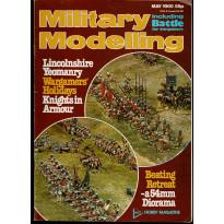 Military Modelling Vol. 10 No. 5 (Battle for Wargamers en VO) 001