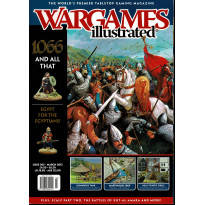 Wargames Illustrated N° 305 (The World's Premier Tabletop Gaming Magazine) 001