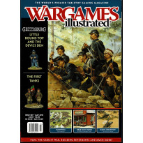 Wargames Illustrated N° 307 (The World's Premier Tabletop Gaming Magazine) 001