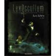 Lex Libris - Core Rules (jdr Lex Occultum de Riotminds en VO) 001