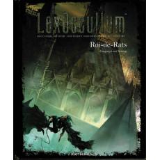 Roi-de-Rats - Campaign and Setting (jdr Lex Occultum de Riotminds en VO)