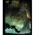 Roi-de-Rats - Campaign and Setting (jdr Lex Occultum de Riotminds en VO) 001