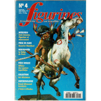 Figurines Magazine N° 4 (magazines de figurines de collection)