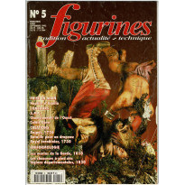 Figurines Magazine N° 5 (magazines de figurines de collection)
