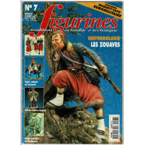 Figurines Magazine N° 7 (magazines de figurines de collection)