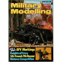 Military Modelling Vol. 9 No. 6 (Battle for Wargamers en VO) 001