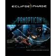 Eclipse Phase - Panopticon (jdr de Black Book Editions en VF) 001