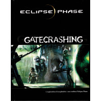 Eclipse Phase - Gatecrashing (jdr de Black Book Editions en VF) 001