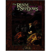 The Realm of Shadows (Rpg Call of Cthulhu en VO)