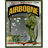Airborne (wargame Panzer Grenadier d'Avalanche Press en VO)