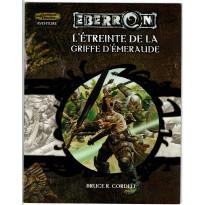 Eberron - L'Etreinte de la Griffe d'Emeraude (jdr Dungeons & Dragons 3.5 en VF) 008