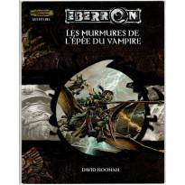 Eberron - Les Murmures de l'Epée du Vampire (jdr Dungeons & Dragons 3.5 en VF) 007