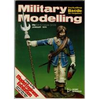 Military Modelling Vol. 9 No. 1 (Battle for Wargamers en VO) 001