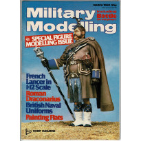 Military Modelling Vol. 10 No. 3 (Battle for Wargamers en VO) 001