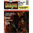 Dragon Magazine N° 210 (magazine de jeux de rôle en VO) 003