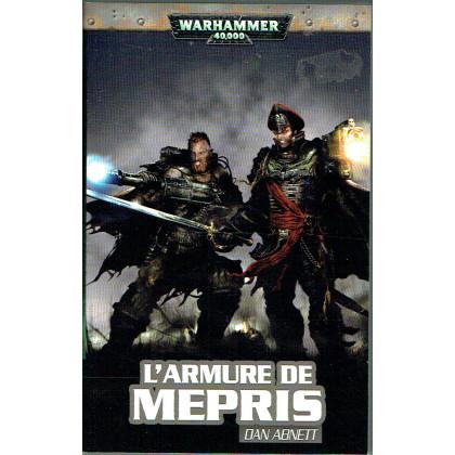 L'Armure de Mépris (roman Warhammer 40,000 en VF) 008