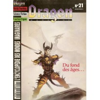 Dragon Magazine N° 21 (L'Encyclopédie des Mondes Imaginaires) 001