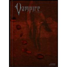 Vampire Le Requiem - Livre de base (jdr d'Hexagonal en VF)