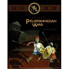 Epic of the Peloponnesian War 431 B.C. - 404 B.C. (wargame de Clash of Arms en VO)