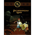 Epic of the Peloponnesian War 431 B.C. - 404 B.C. (wargame de Clash of Arms en VO) 001
