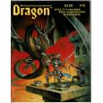 Dragon Magazine N° 72 (magazine de jeux de rôle en VO) 001