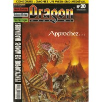 Dragon Magazine N° 20 (L'Encyclopédie des Mondes Imaginaires) 002