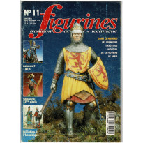 Figurines Magazine N° 11 (magazines de figurines de collection)