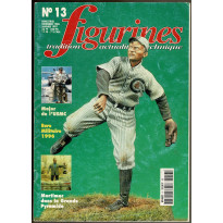 Figurines Magazine N° 13 (magazines de figurines de collection)