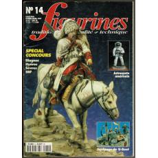 Figurines Magazine N° 14 (magazines de figurines de collection)