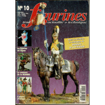 Figurines Magazine N° 10 (magazines de figurines de collection)