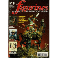 Figurines Magazine N° 9 (magazines de figurines de collection)