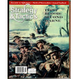 Strategy & Tactics N° 248 - First Blood: Second Marne 1918 (magazine de wargames en VO) 001
