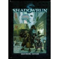 Shadowrun - Livre de base Quatrième Edition (jdr Black Book Editions en VF) 005